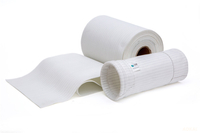 Polyester Air Dust Filter Sleeves Filter Bags