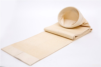 Aramid Dust Filter Sleeves Filter Bags