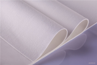 PTFE Air Dust Filter Cloth / Fabric