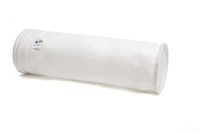 Polyester with PTFE Membrane Filter Bags